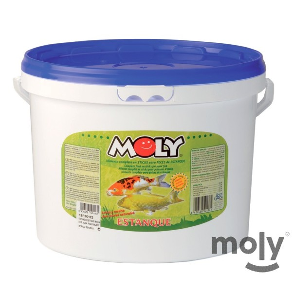 MOLY ESTANQUE STICKS 700 GR