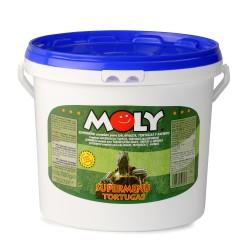 MOLY MENU TORTUGAS 1.5 KG/ 5.5 L