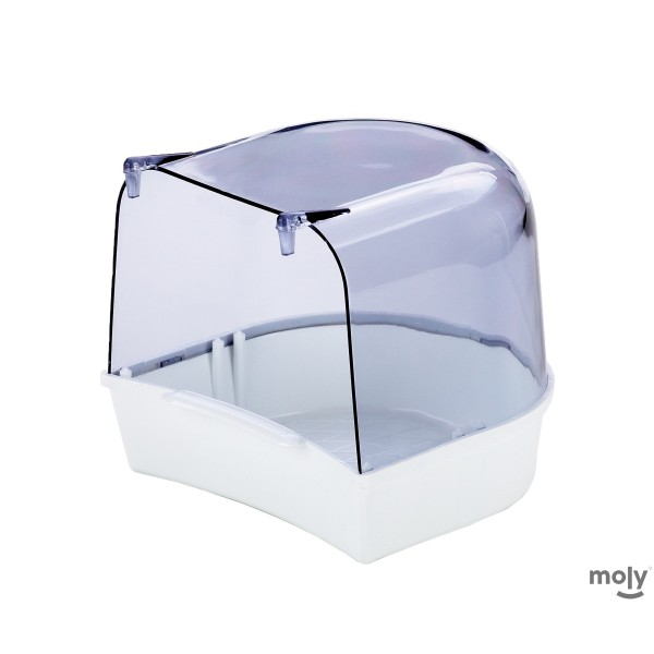 BAÑERA EXTERIOR PLASTICO