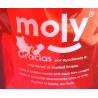 BOTELLA LIMPIA ORINAS DE PERRO MOLY